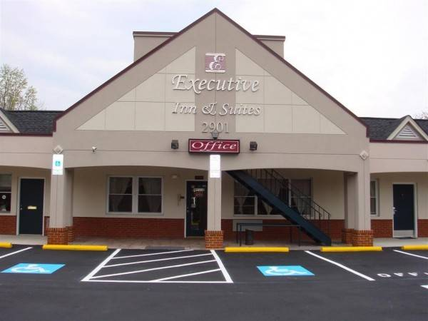 zTO BE DELETED-Executive Inn a