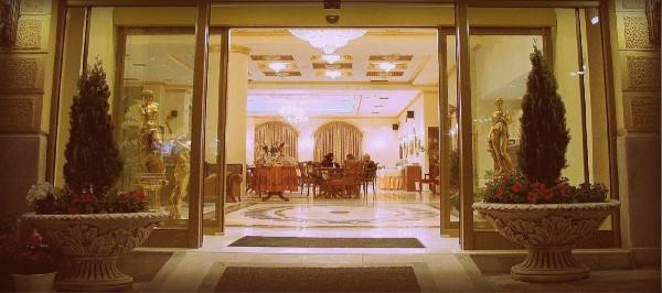 ad Imperial Palace Hotel Thessaloniki