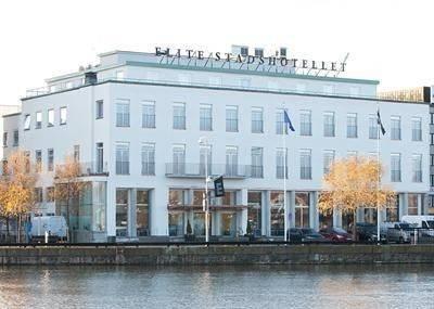 Elite Stadshotellet Eskilstuna