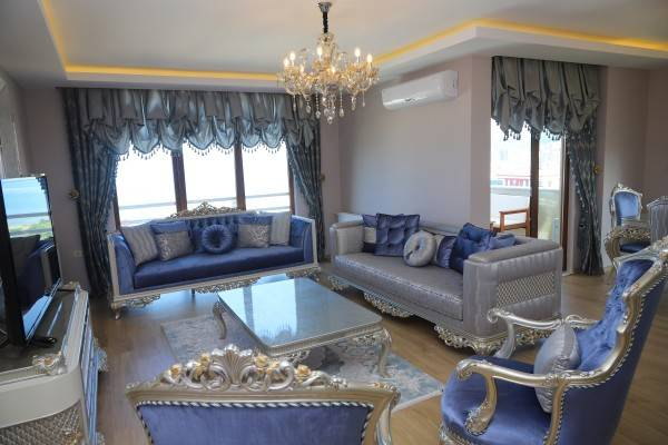 Hotel Trabzon Suites