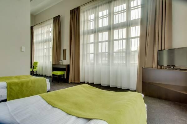 Hotel Grępielnia Apartamenty