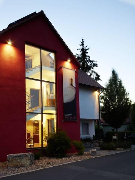 Hotel Vinotel Augustin