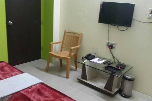 Hotel Sanwariya Bhagwan