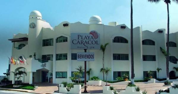 Hotel Playa Caracol