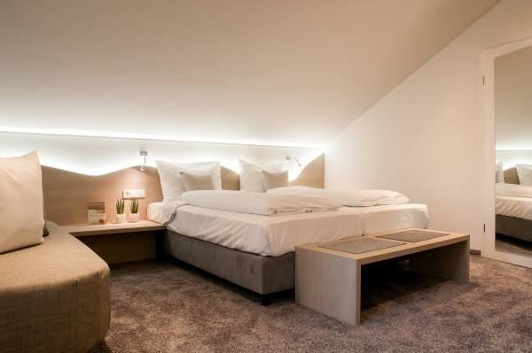 Hotel Im Weingarten+