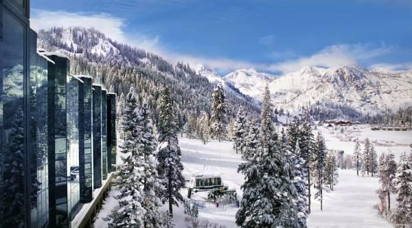 Hotel Resort at Squaw Creek TM