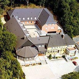 Zum Jägerheim Messe-Tagungshotel