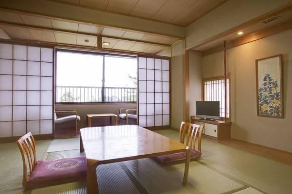 Hotel Miyajima Morinoyado