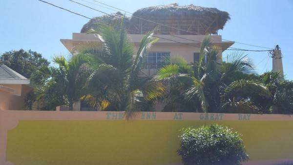The Inn At Great Bay Treasure Beach Jamaica