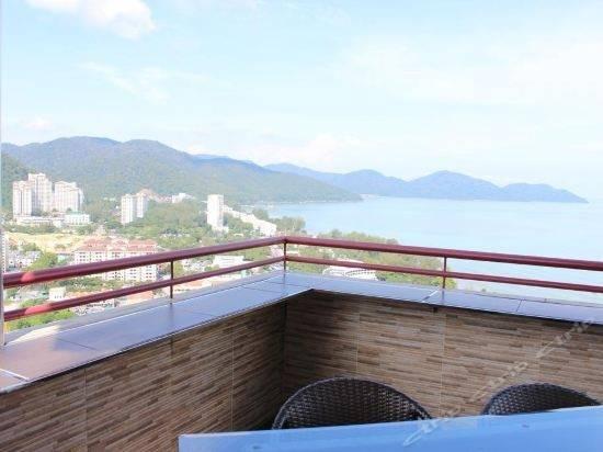 Hotel Batu Ferringhi Island Resort