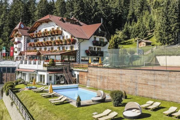 Granpanorama Wellness Hotel Sambergerhof