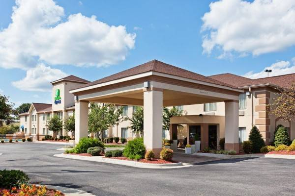 Country Inn Suites Shelby NC