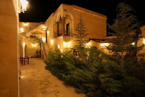 Cappadocia Estates Boutique Hotel