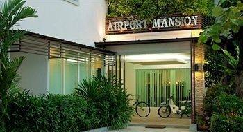 Hotel Airport Mansion & Restaurant