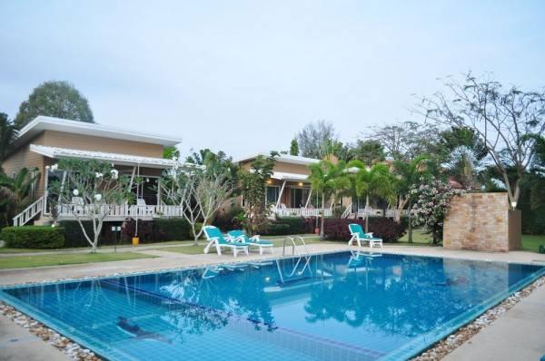 Hotel Rimlay Villas
