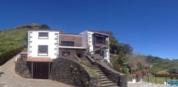 Hotel Finca Los Geranios