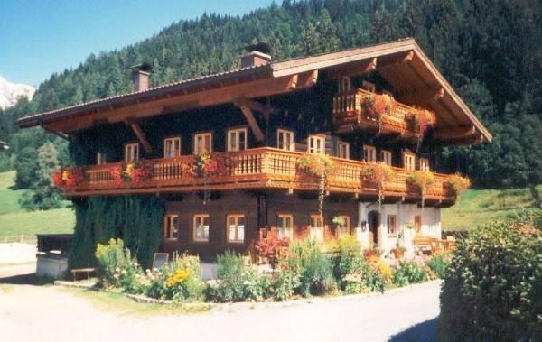 Hotel Bauernhof Kendlhof