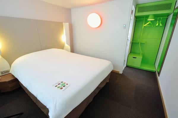 Hotel Campanile Le Vesinet Montesson