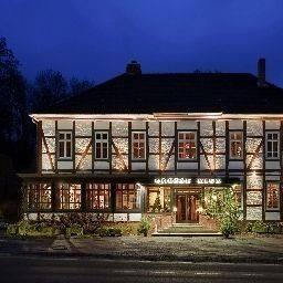 Hotel Große Klus