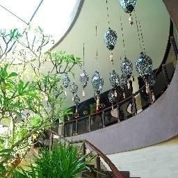 Hotel Gending Kedis Luxury Villas & Spa Estate