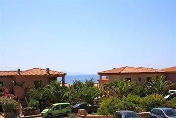 Hotel Tanca Torre - Agenzia Isola Rossa