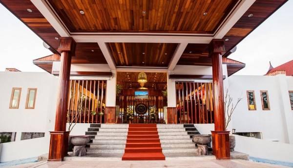 Hotel T-Villa