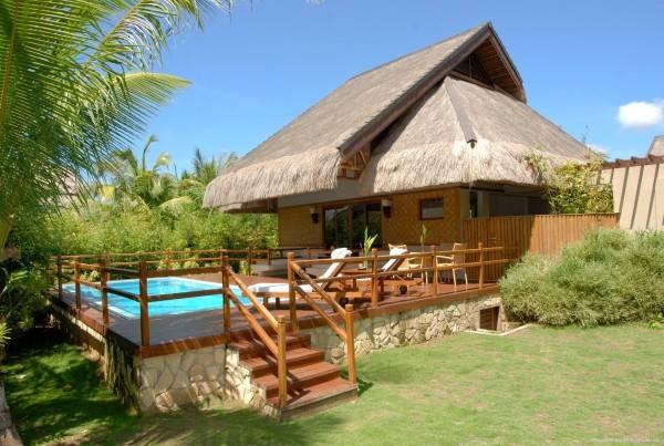 Hotel Eskaya Beach Resort and Spa