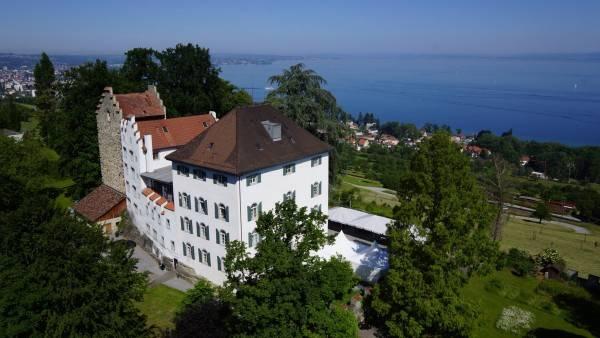 Hotel Schloss Wartensee