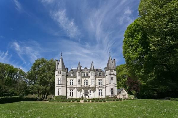 Hotel Chateau de Vallagon
