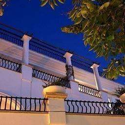 Hotel Meliá Villa Capri