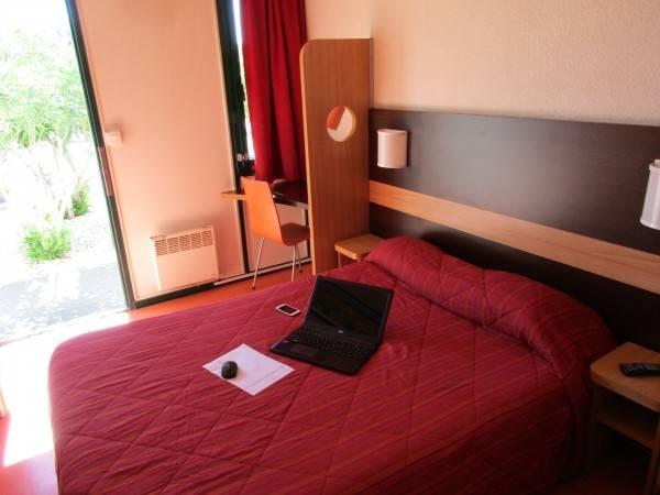 Hotel Première Classe AVIGNON NORD - Le Pontet Nord Le-Pontet