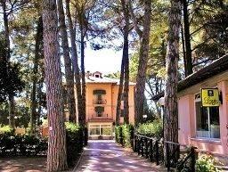 Hotel Kursaal - Umbria