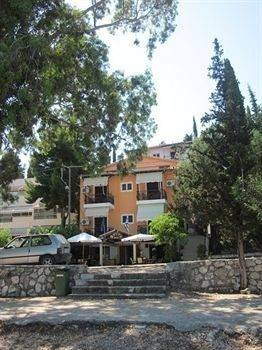 Hotel Mavra Studios