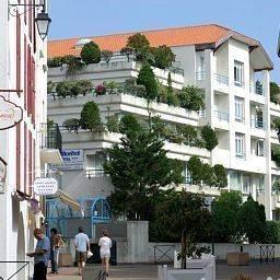 Hotel Helianthal Saint-Jean-de-Luz