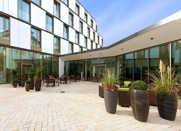 Hotel Vienna House Easy Osnabrück