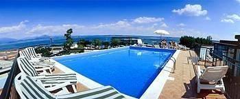 Blu Lake Sirmione Hotel
