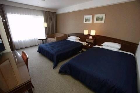 Hotel BELLEVUE GARDEN KIX