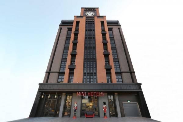 MINI HOTELS (Feng Jia Branch)