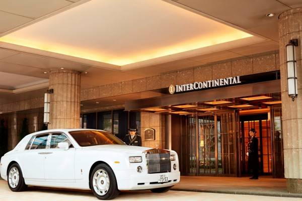 InterContinental Hotels TOKYO BAY