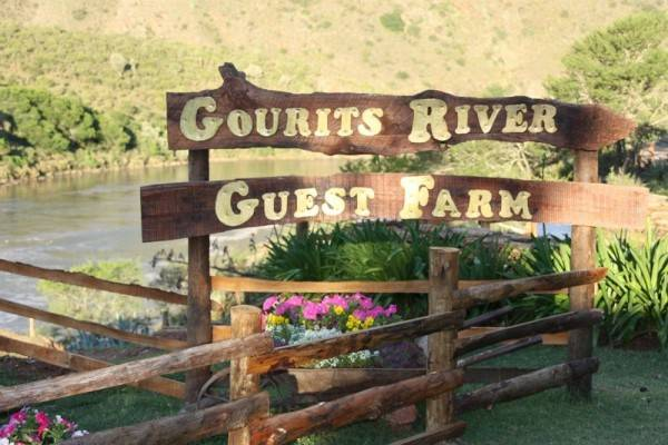 Hotel Gourits River Guest Farm