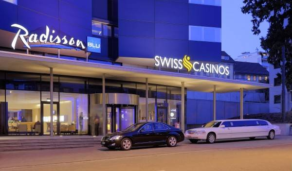 RADISSON BLU ST. GALLEN