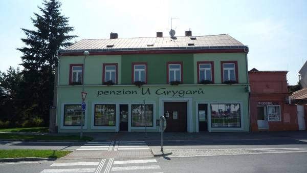 Wellness pension U Grygarů