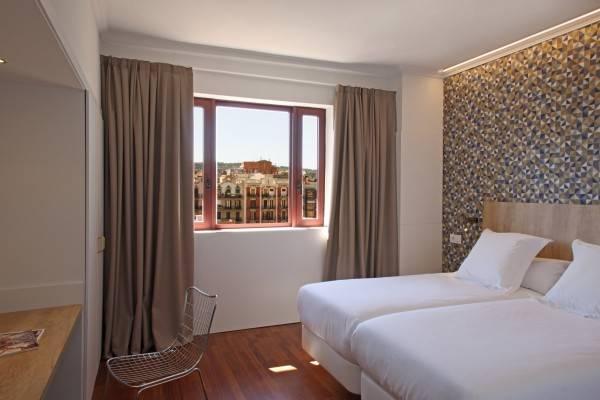 Hotel Chic & Basic Velvet