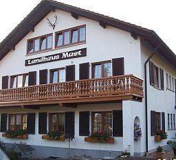 Hotel Landhaus Mast