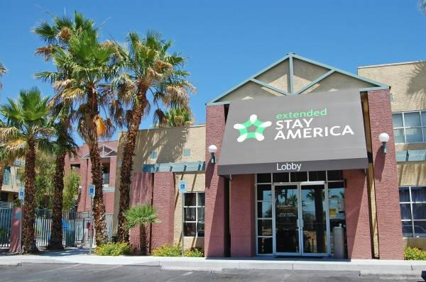Hotel Extended Stay America Valley V