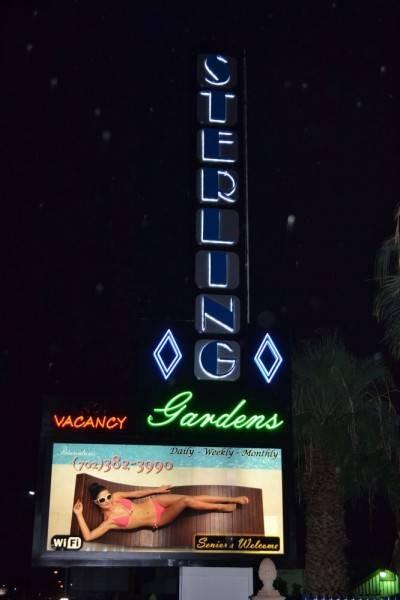 Hotel Sterling Gardens