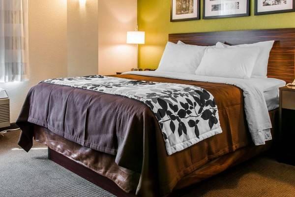 Sleep Inn Midland