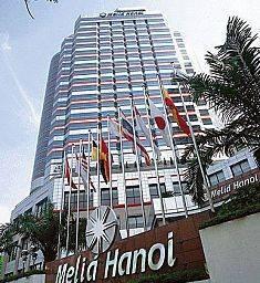 Hotel Meliá Hanoi
