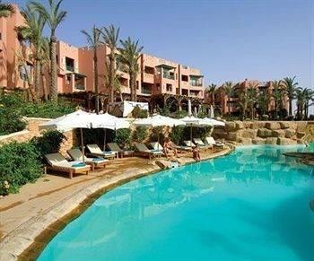 Hotel Rehana Sharm Resort