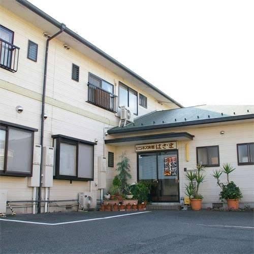 Hotel (RYOKAN) Business Ryokan Hazama